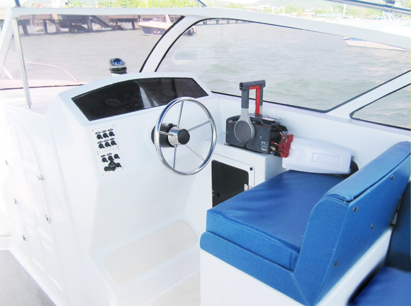 Phuket Boat Charter
