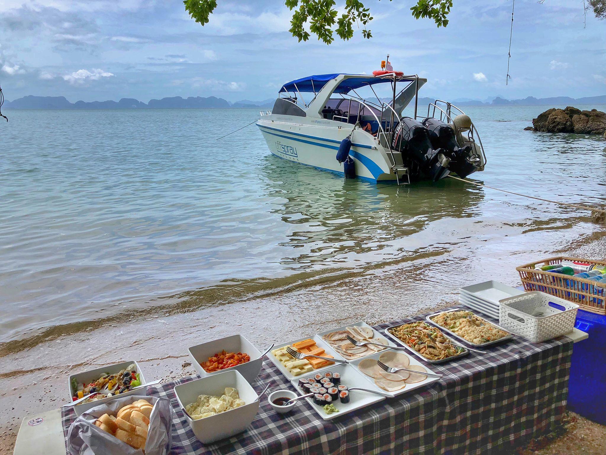 Snorkeling Company Phuket