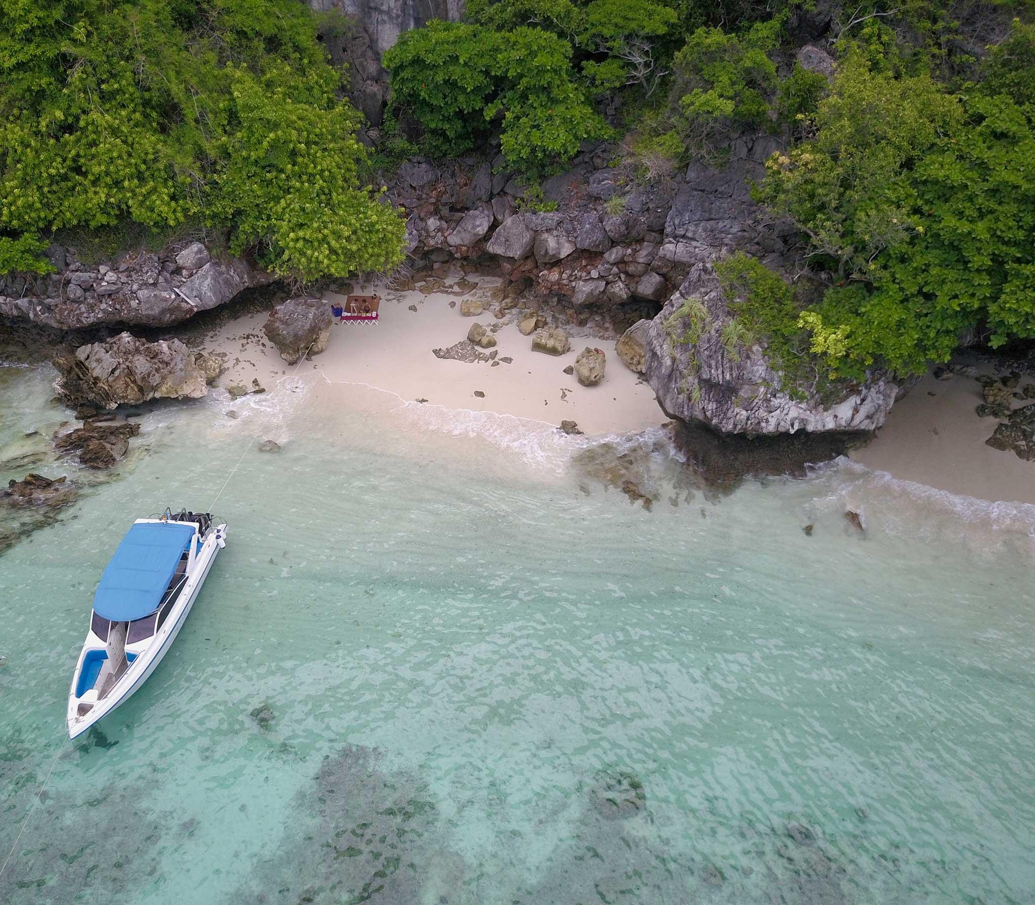 Boat Rental Phuket