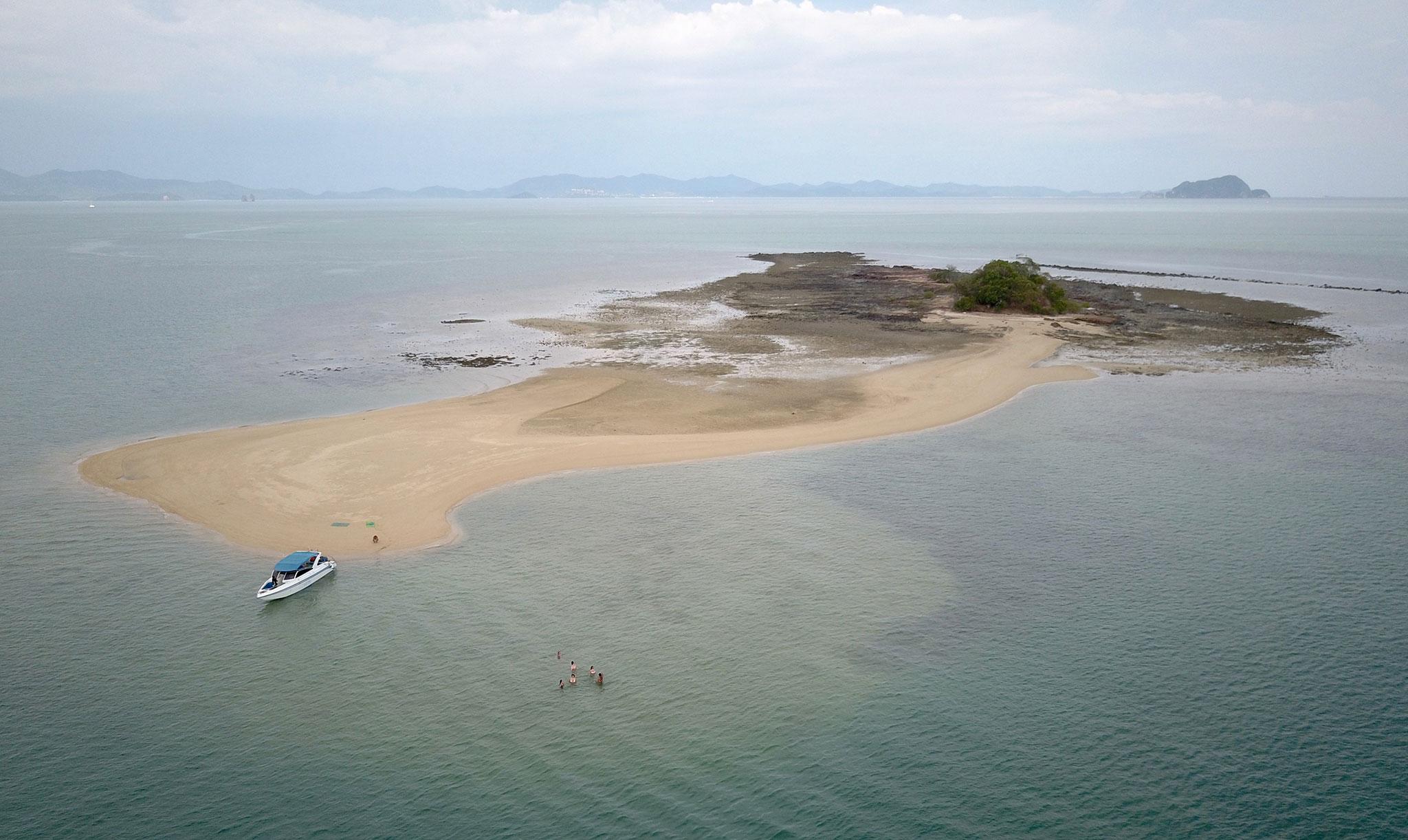 Private Boat Hire Phuket