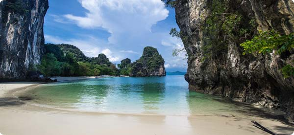 Koh Hong Phang Nga