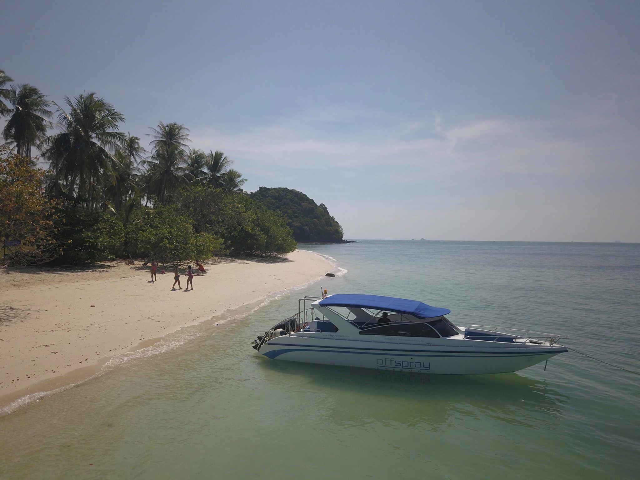Phuket Snorkeling Tour